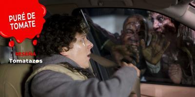 Zombieland: Tiro de Gracia | Innecesaria pero entretenida