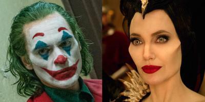 Joker desplaza a Maléfica: Dueña del Mal y vuelve al primer lugar de la taquilla