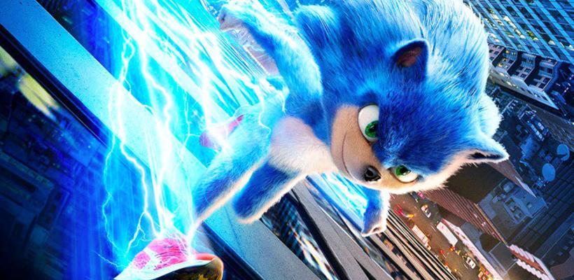 Sonic the Hedgehog: Fans reaccionan al nuevo diseño del personaje
