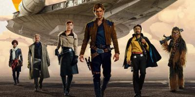 Guionista de Han Solo: Una Historia de Star Wars asegura que Disney arruinó la película