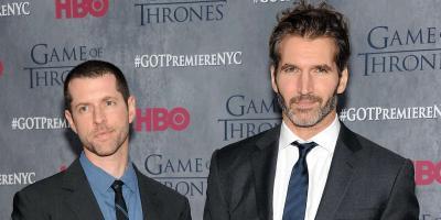 Internet se burla de los creadores de Game of Thrones por su salida de Star Wars