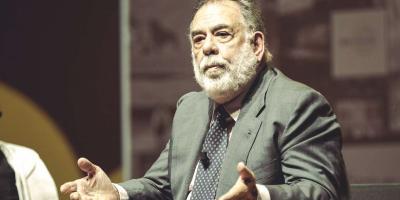 Francis Ford Coppola rectifica: las películas de Marvel no son despreciables