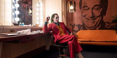 Guasón aún no es la película más exitosa en taquilla de Joaquin Phoenix