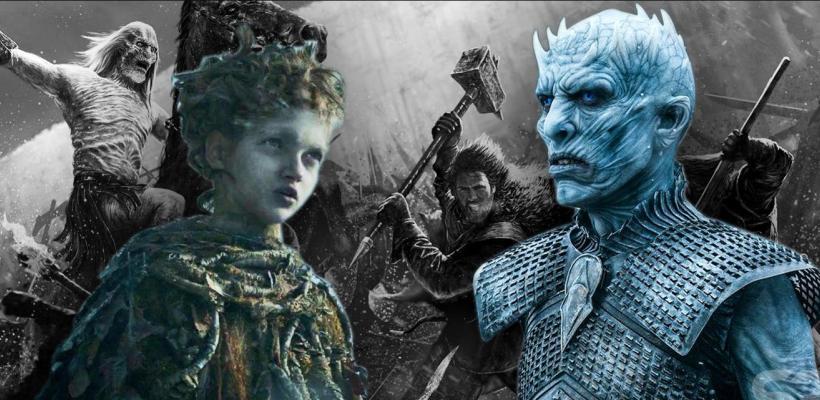 Precuela de Game of Thrones es cancelada por HBO