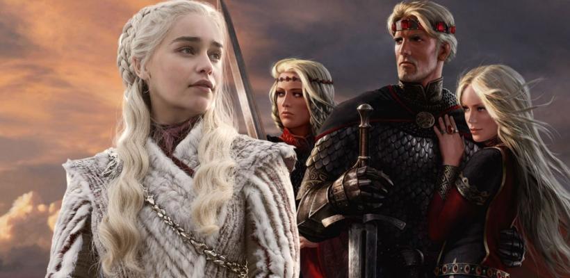 Game of Thrones: HBO confirma precuela protagonizada por los Targaryen
