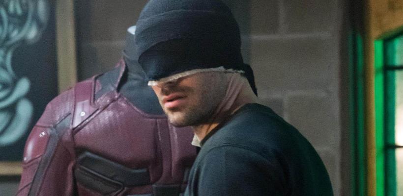 Daredevil podría tener otra temporada pero sería PG-13