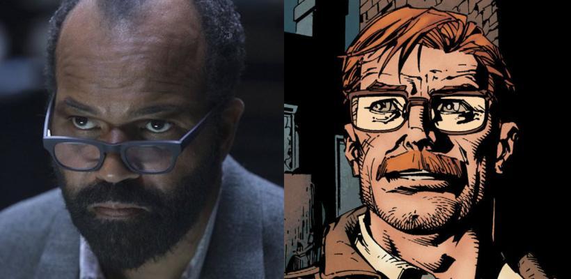 The Batman: Matt Reeves confirma a Jeffrey Wright como el comisionado Gordon