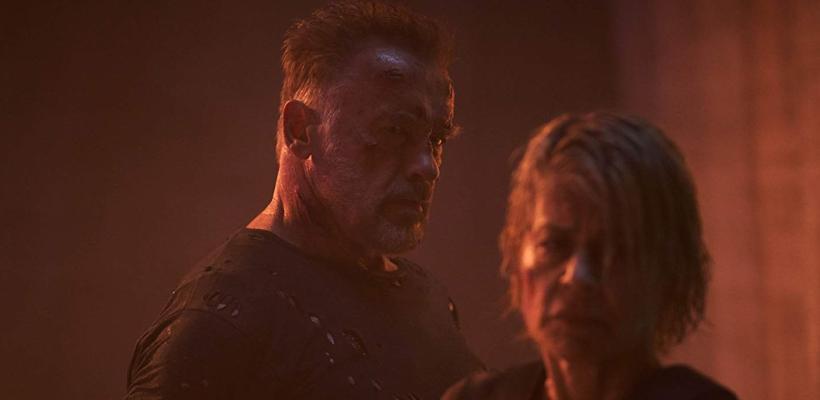 Terminator: Destino Oculto | Top de críticas, reseñas y calificaciones