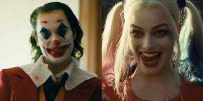 Joker y Harley Quinn, los más buscados en el porno este Halloween