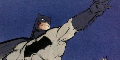 Warner Bros. estaría planeando una adaptación live-action de The Dark Knight Returns