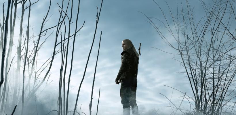 The Witcher lanza nuevo y espectacular trailer