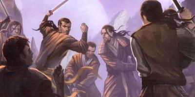 Star Wars: la trilogía de David Benioff y Dan Weiss iba a ver el surgimiento de los Jedi