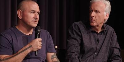 James Cameron tuvo muchas diferencias creativas con el director de Terminator: Destino Oculto
