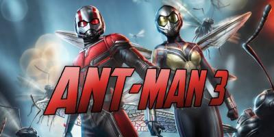 ¡La película de Ant-Man 3 está confirmada!