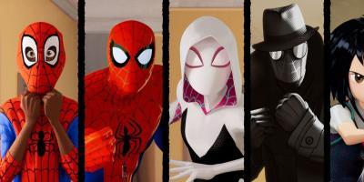 Spider-Man: Into the Spider-Verse 2 ya tiene fecha de estreno