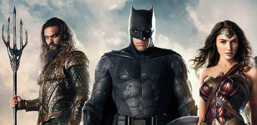 Jason Momoa: el Snyder Cut existe y es totalmente diferente a la versión oficial de Justice League