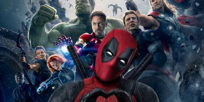 Spider-Man y dos miembros de los Avengers podrían aparecer en Deadpool 3