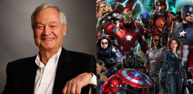 Roger Corman, rey del cine b, asegura que Marvel Studios hace películas simples
