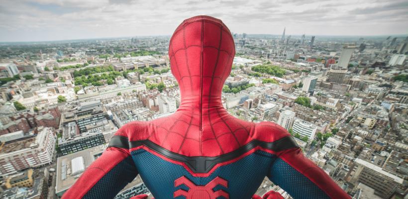 Spider-Man podría unirse a Los 4 Fantásticos en una nueva película