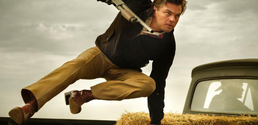 Había una vez en... Hollywood: Leonardo DiCaprio improvisó una de sus escenas en la película
