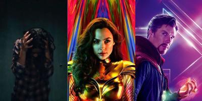 Películas de superhéroes que estrenarán entre 2020 y 2022