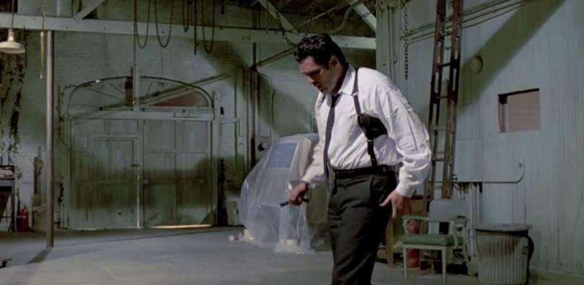 Michael Madsen casi rechaza su papel en Perros De Reserva por culpa de Tim Roth