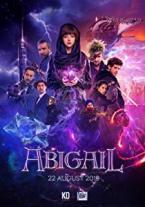 Abigail Ciudad Fantástica