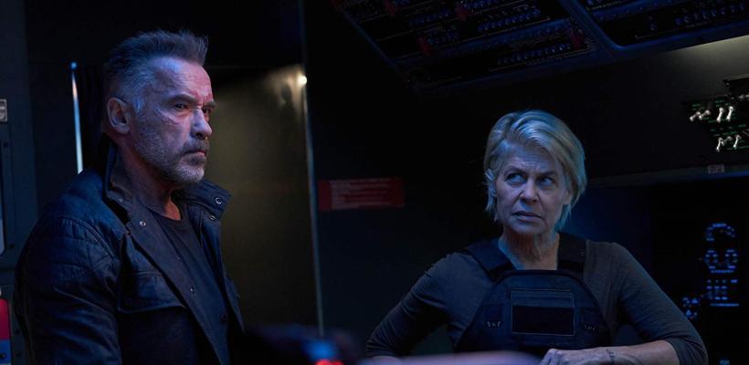 5 razones por las que Terminator: Destino Oculto fracasó en taquilla