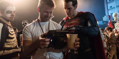 Liga de la Justicia: Se revela que el Zack Snyders Cut sí tiene efectos especiales y estaba casi lista