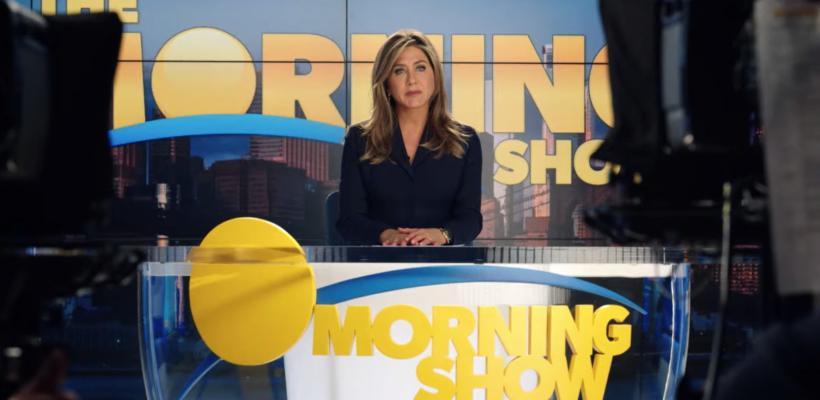 The Morning Show: la serie de Apple TV ya tiene primeras críticas
