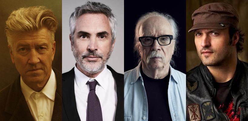 Directores que han sido sus propios editores, compositores y directores de fotografía