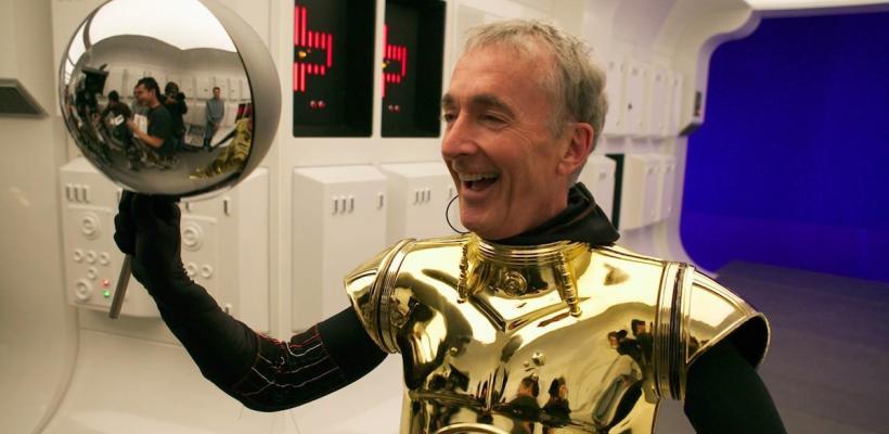 Star Wars: Anthony Daniels revela que está decepcionado de las nuevas películas de la saga