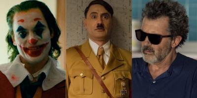 Óscar 2020: conozcan los guiones de Guasón, Jojo Rabbit y más películas aspirantes al premio de la Academia