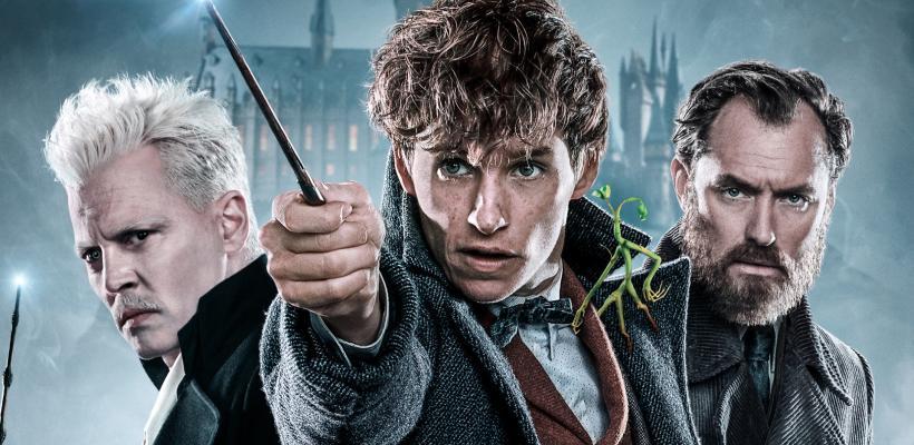 Animales Fantásticos 3 tendrá más Hogwarts y Dumbledore para recuperar a los fans
