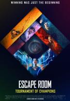 Escape Room: Tournament of...