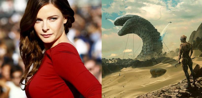 Dune: Denis Villeneuve alteró la historia para la era del #MeToo, revela Rebecca Ferguson