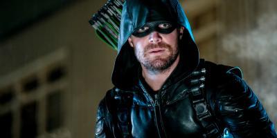 Arrow: Stephen Amell dice que escena gay fue su favorita de toda la serie