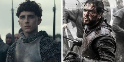 The King plagió la Batalla de los Bastardos de Game Of Thrones, según fans