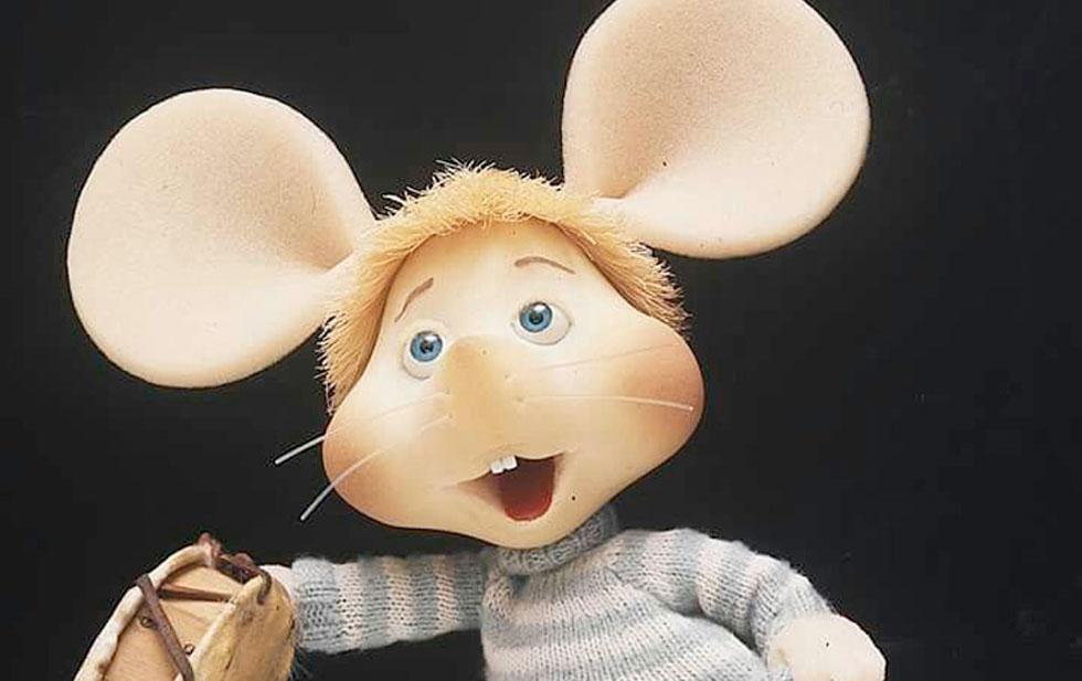 Fallece Maria Perego, creadora del ratón Topo Gigio   Tomatazos
