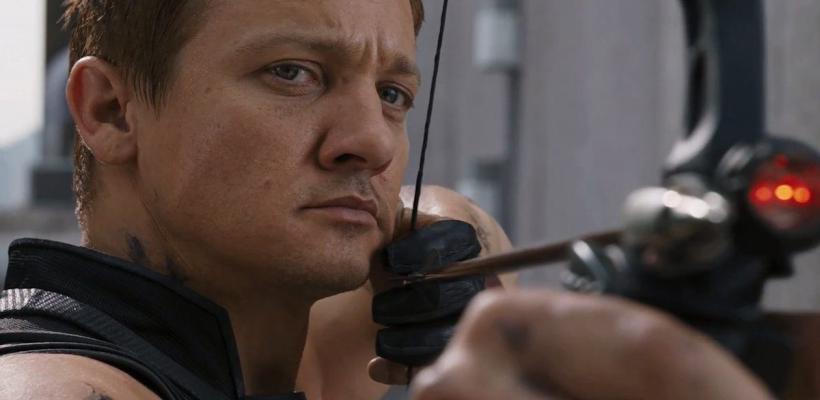 Marvel reafirma su apoyo a Jeremy Renner al postularlo para una nominación al Oscar