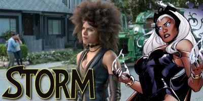Zazie Beetz quiere interpretar a Tormenta en el MCU