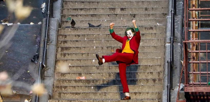 Joker se vuelve la película de cómics más rentable de todos los tiempos