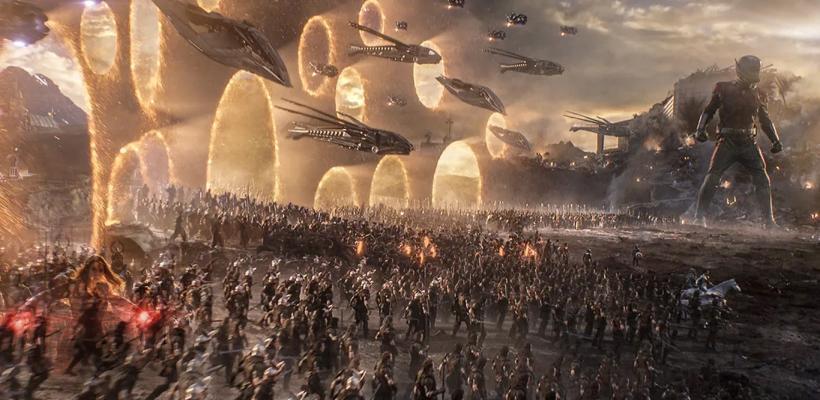 Avengers: Endgame | La escena más épica no iba a existir y fue realizada durante los reshoots