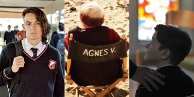La 67 Muestra Internacional de Cine de la Cineteca presenta su programación oficial