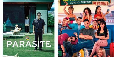 Parasite supera a No Manches Frida 2 como la película extranjera más taquillera en Estados Unidos