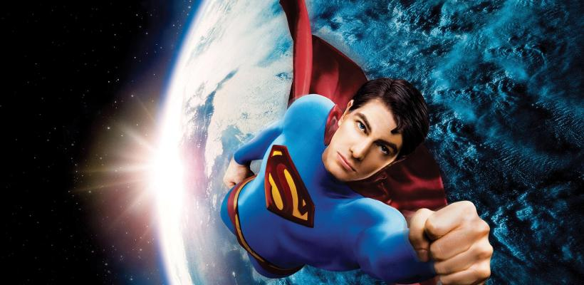 Crisis on Infinite Earths: El primer avance muestra al Superman de Brandon Routh