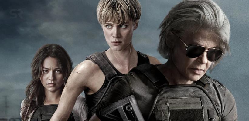 Terminator: Destino Oculto vuelve a fracasar en taquilla durante su segundo fin de semana