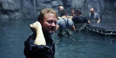"""Star Wars: Rian Johnson dice """"que se jodan"""" los que critican la diversidad en Los Últimos Jedi"""