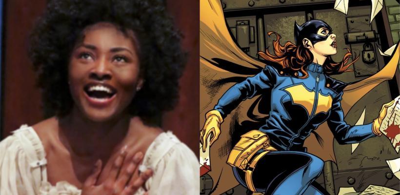 The Batman: Jayme Lawson se une al cast ¿Será la nueva Batgirl?