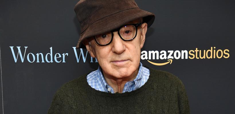Woody Allen gana la batalla legal contra Amazon tras la cancelación de sus proyectos